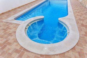 🔵 Cómo calcular el volumen de una piscina
