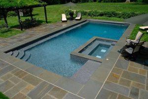 🔵 Qué es un skimmer para piscina
