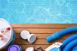 🔵  Productos de cloro para piscinas